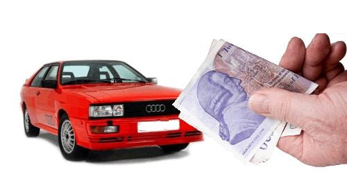 Scrap A Car London